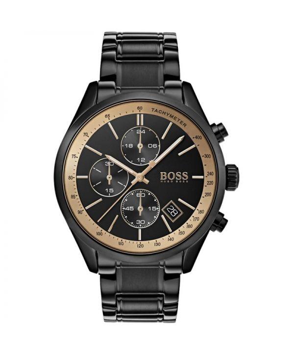 Men's Hugo Boss HB1513578 Grand Prix GQ Man of the Year 2018 Chronograph Watch